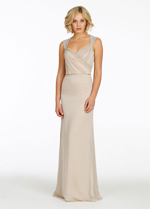 Alvina Maids Bridesmaids and Special Occasion Dresses Style 9424 by JLM Couture, Inc.