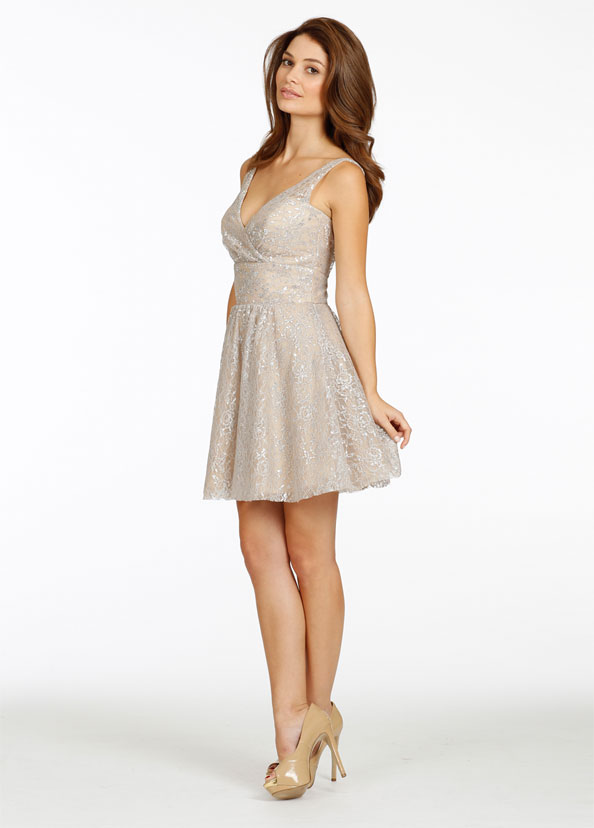 Alvina Maids Bridesmaids and Special Occasion Dresses Style AV9421 by JLM Couture, Inc.