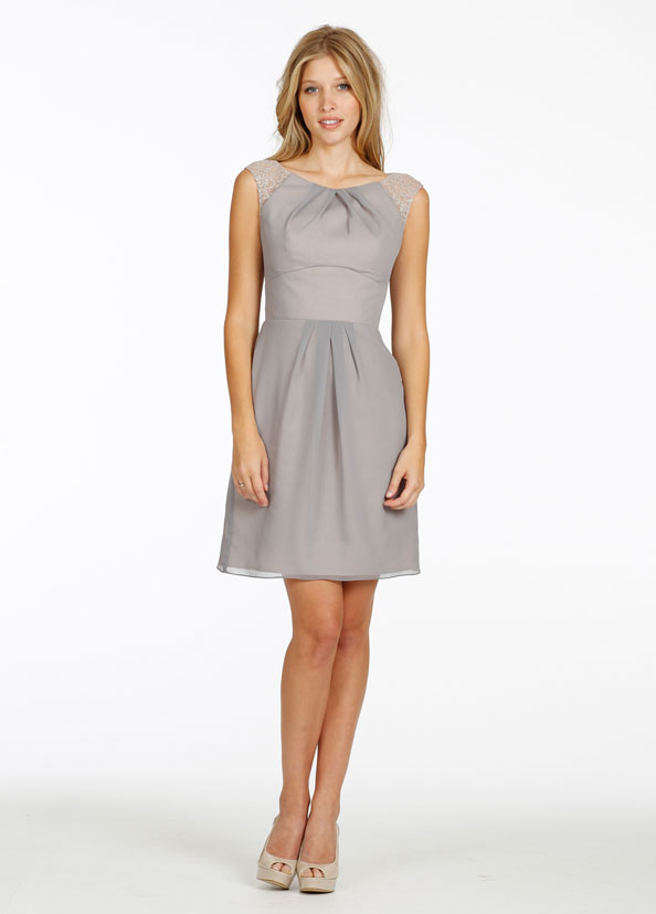 Alvina Maids Bridesmaids and Special Occasion Dresses Style AV9432 by JLM Couture, Inc.