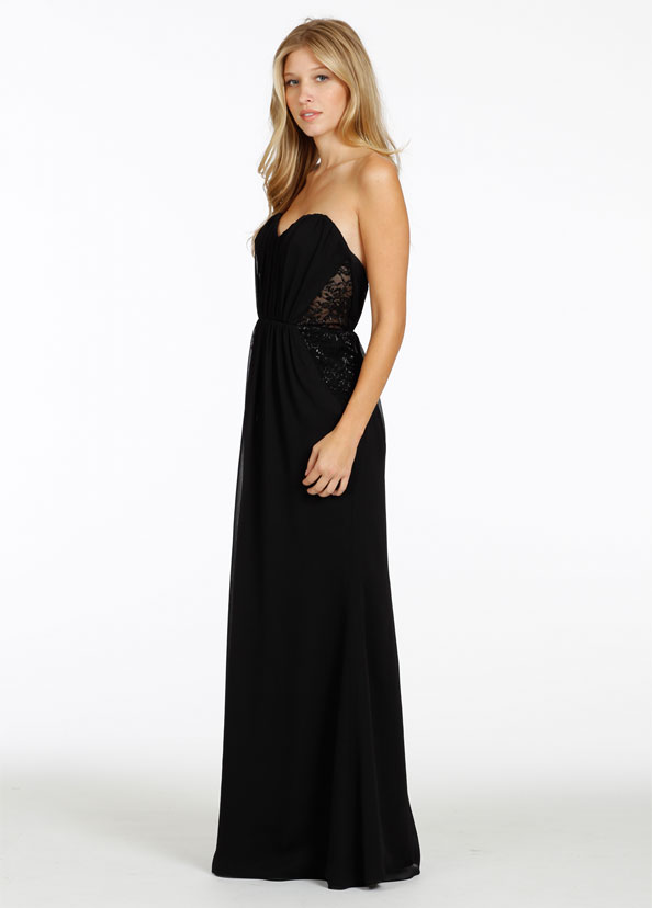 Alvina Maids Bridesmaids and Special Occasion Dresses Style AV9434 by JLM Couture, Inc.