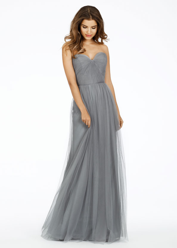 Alvina Maids Bridesmaids and Special Occasion Dresses Style AV9485 by JLM Couture, Inc.