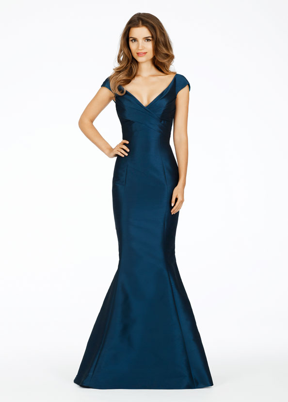 Alvina Maids Bridesmaids and Special Occasion Dresses Style AV9481 by JLM Couture, Inc.