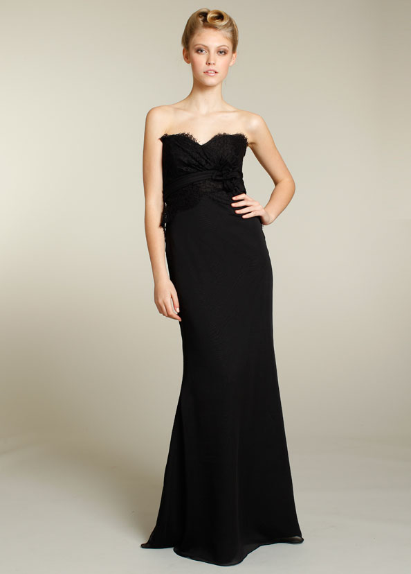 Alvina Maids Bridesmaids and Special Occasion Dresses Style AV9170 by JLM Couture, Inc.