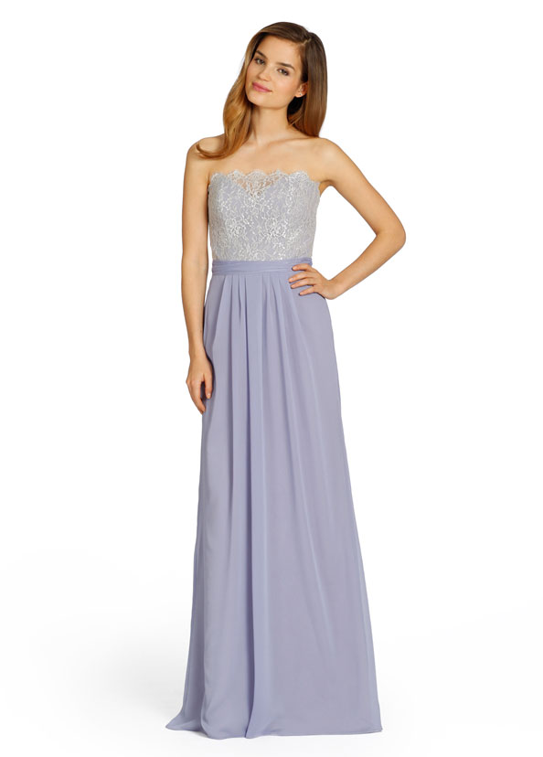 Alvina Maids Bridesmaids and Special Occasion Dresses Style AV9372 by JLM Couture, Inc.