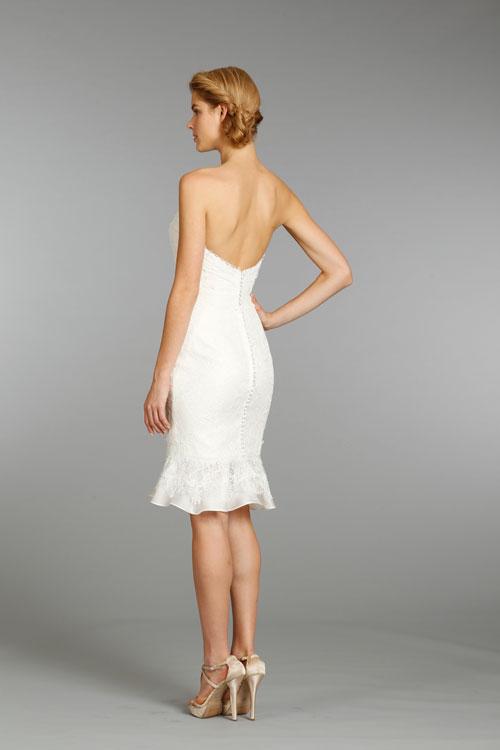 Short Back