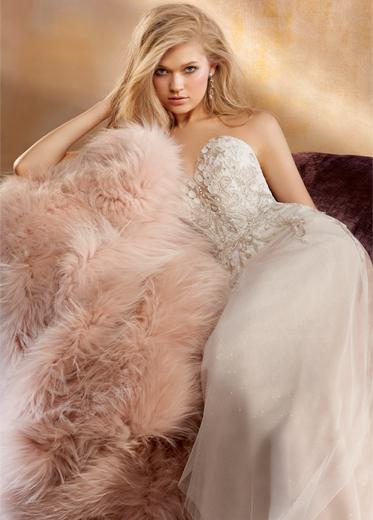 Alvina Valenta Bridal Dresses Style 9504 by JLM Couture, Inc.