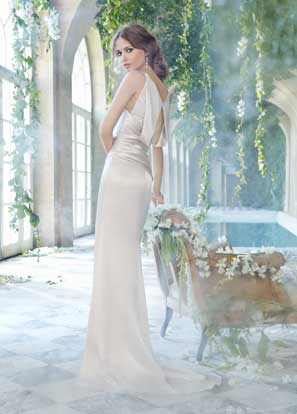 Alvina Valenta Bridal Dresses Style 9367 by JLM Couture, Inc.