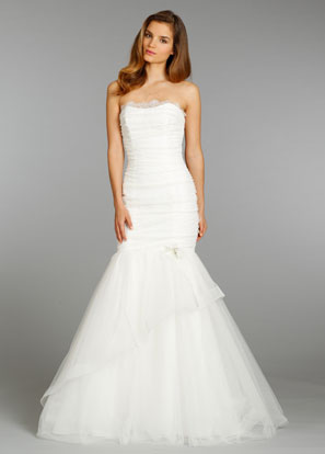 Alvina Valenta Bridal Dresses Style 9356 by JLM Couture, Inc.