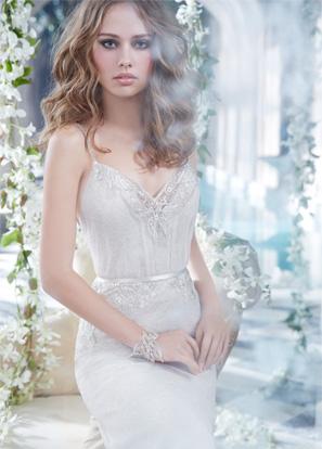 Alvina Valenta Bridal Dresses Style 9409 by JLM Couture, Inc.