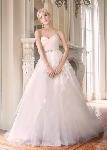 Alvina Valenta Bridal Dresses Style 9608 by JLM Couture, Inc.