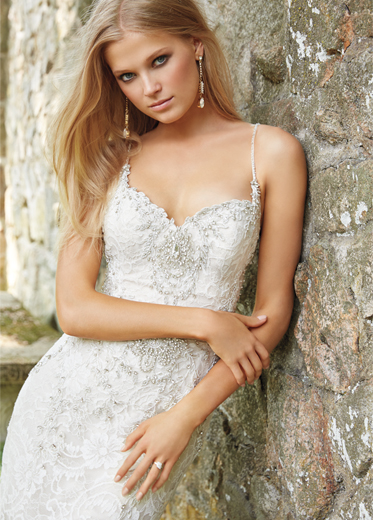 Alvina Valenta Bridal Dresses Style 9560 by JLM Couture, Inc.