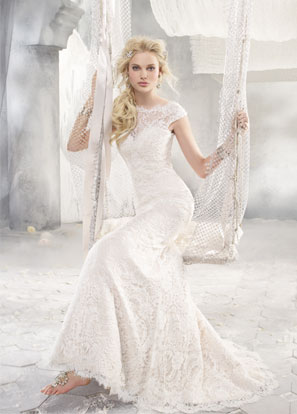 Alvina Valenta Bridal Dresses Style 9258 by JLM Couture, Inc.