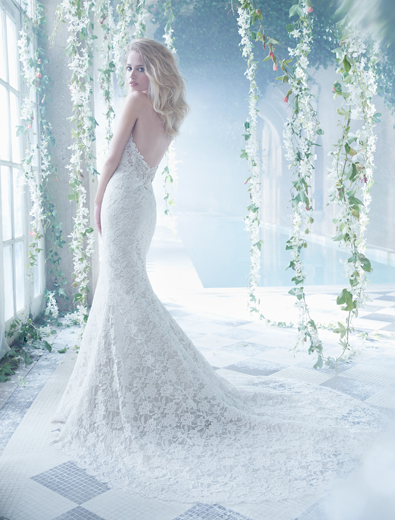 Alvina Valenta Bridal Dresses Style 9452 by JLM Couture, Inc.