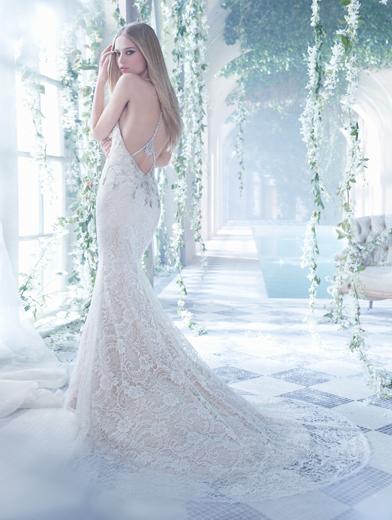 Alvina Valenta Bridal Dresses Style 9463 by JLM Couture, Inc.