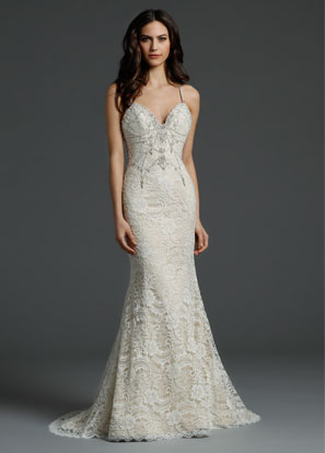 Alvina Valenta Bridal Dresses Style 9463 by JLM Couture, Inc.