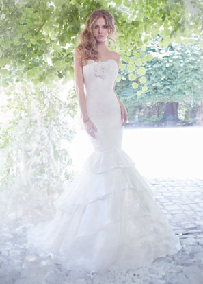Alvina Valenta Bridal Dresses Style 9353 by JLM Couture, Inc.