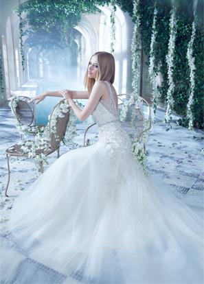 Alvina Valenta Bridal Dresses Style 9461 by JLM Couture, Inc.