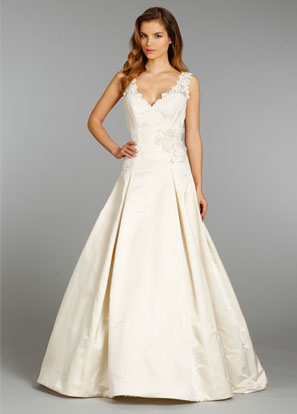 Alvina Valenta Bridal Dresses Style 9357 by JLM Couture, Inc.