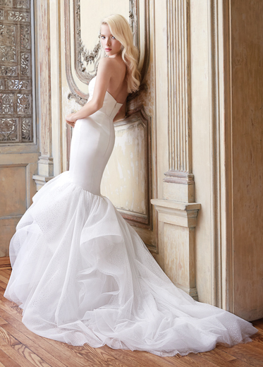 Alvina Valenta Bridal Dresses Style 9612 by JLM Couture, Inc.