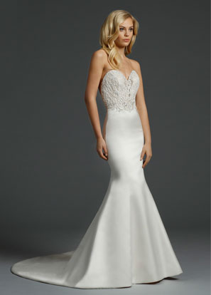 Alvina Valenta Bridal Dresses Style 9457 by JLM Couture, Inc.