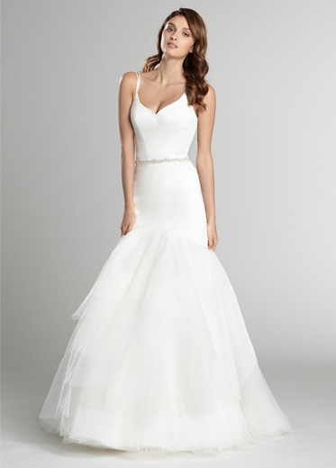 Alvina Valenta Bridal Dresses Style 9556 by JLM Couture, Inc.
