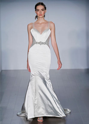 Alvina Valenta Bridal Dresses Style 9505 by JLM Couture, Inc.