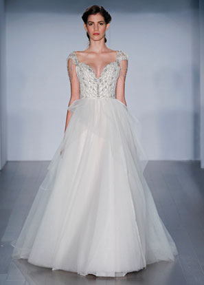 Alvina Valenta Wedding Dresses Fall 2015 Bridal Gowns Wedding Dresses
