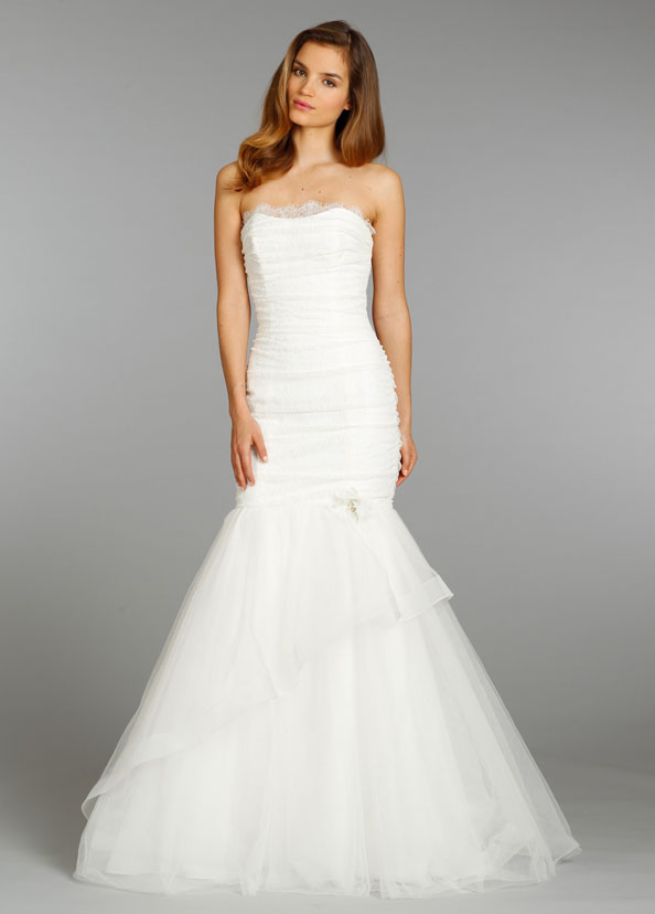 Alvina Valenta Bridal Gowns, Wedding Dresses Style AV9356 by JLM Couture, Inc.