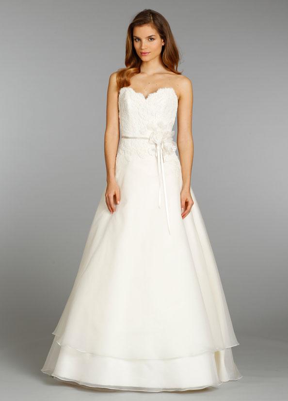 Alvina Valenta Bridal Gowns, Wedding Dresses Style AV9360 by JLM Couture, Inc.