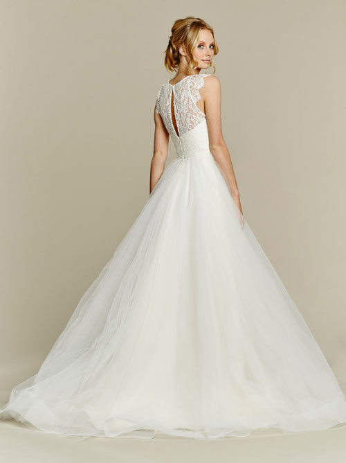 Bridal Gowns Wedding Dresses By Blush