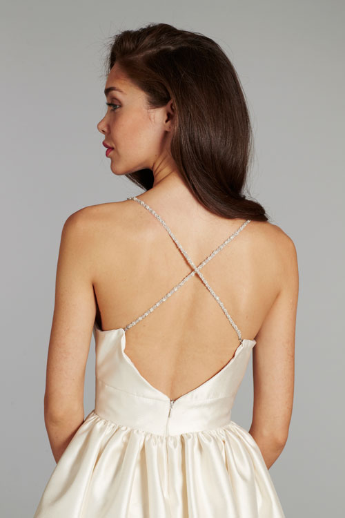 Alternate Back View