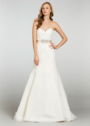 Blush by Hayley Paige Bridal Dresses Style 1303 by JLM Couture, Inc.