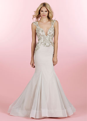 Hayley Paige Bridal Dresses Style 6463 by JLM Couture, Inc.
