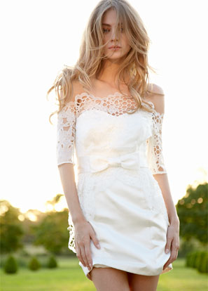 Hayley Paige Bridal Dresses Style 6251 by JLM Couture, Inc.