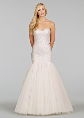 Jim Hjelm Bridal Dresses Style 8416 by JLM Couture, Inc.
