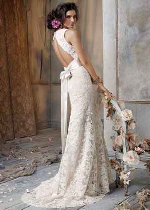 Jim Hjelm Bridal Dresses Style 8011 by JLM Couture, Inc.