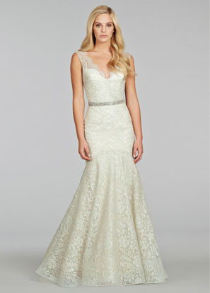 Jim Hjelm Bridal Dresses Style 8402 by JLM Couture, Inc.