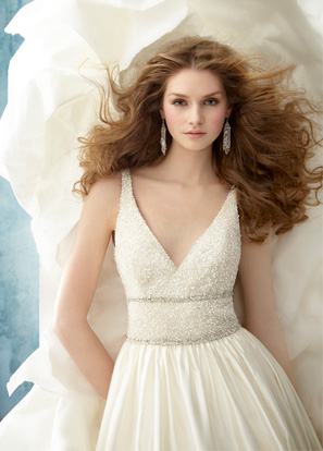 Jim Hjelm Bridal Dresses Style 8203 by JLM Couture, Inc.