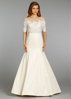 Jim Hjelm Bridal Dresses Style 8360 by JLM Couture, Inc.