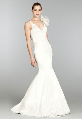 Lazaro Bridal Dresses Style 3360 by JLM Couture, Inc.