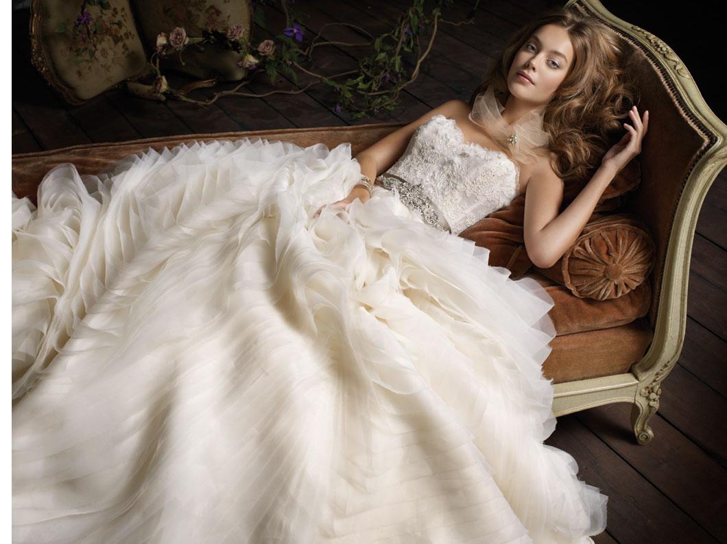 Best Wedding: lazaro bridal gowns homepage