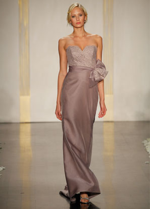 Noir By Lazaro Bridesmaids and Special Occasion Dresses Style 3236 by JLM Couture, Inc.