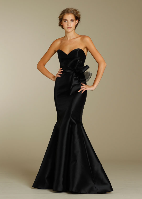 Noir By Lazaro Bridesmaids and Special Occasion Dresses Style NZ3234 by JLM Couture, Inc.