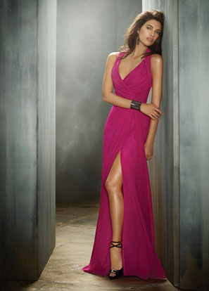 Hayley Paige Occasions Bridesmaids and Special Occasion Dresses Style 5183 by JLM Couture, Inc.
