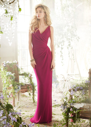 Jim Hjelm Occasions Bridesmaids and Special Occasion Dresses Style 5412 by JLM Couture, Inc.