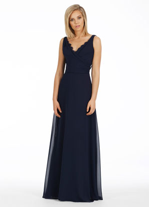 Jim Hjelm Occasions Bridesmaids and Special Occasion Dresses Style 5452 by JLM Couture, Inc.
