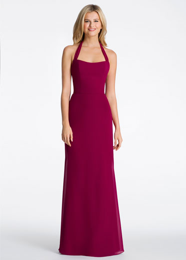 Hayley Paige Occasions Bridesmaids and Special Occasion Dresses Style 5610 by JLM Couture, Inc.
