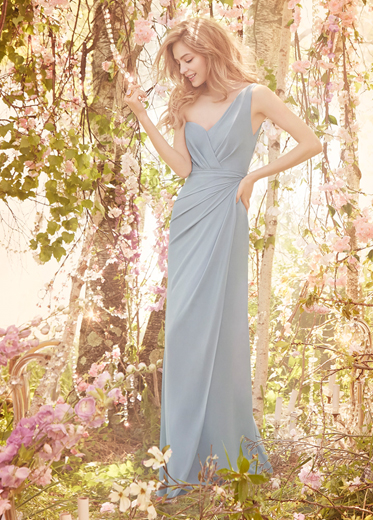 Jim Hjelm Occasions Bridesmaids and Special Occasion Dresses Style 5565 by JLM Couture, Inc.