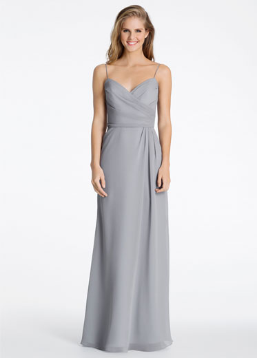 Hayley Paige Occasions Bridesmaids and Special Occasion Dresses Style 5603 by JLM Couture, Inc.