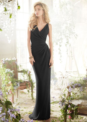 Jim Hjelm Occasions Bridesmaids and Special Occasion Dresses Style 5431 by JLM Couture, Inc.